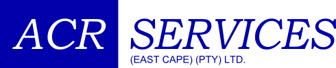 ACR Services (East Cape)(PTY) LTD